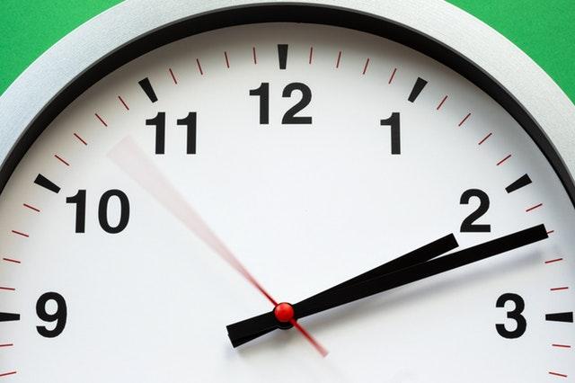időgazdálkodás, időmenedzsment - amikor az idő ellenséggé válik
