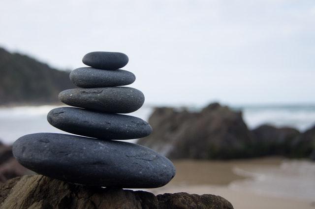 Work life balance tréning