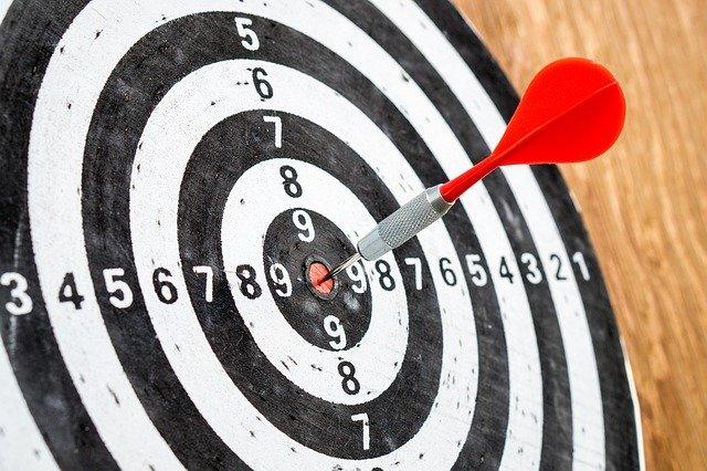 A célkitűzés tréning során kiderül megtanulja a célkitűzés módszertanát