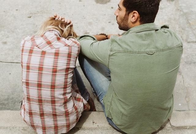 párkapcsolati tréning párkapcsolati problémák